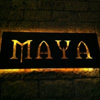 Photo taken at Maya Mexican Restaurant & Tequila Lounge by Cocoy I. on 4/20/2012