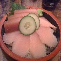Photo taken at Aki Japanese Restaurant by Gianni P. on 2/3/2012