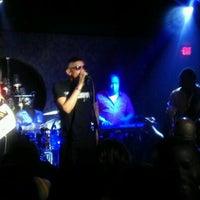 Photo taken at Area Ultra Lounge by Kathia B. on 4/21/2012