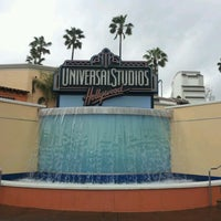 Photo taken at Guest Services / Will Call - Universal Studios Hollywood by HTEDance on 3/25/2012