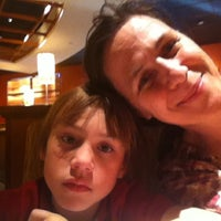 Photo taken at California Pizza Kitchen at Tempe Marketplace by Blair S. on 4/11/2012