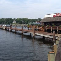 Photo taken at Mike's Crabhouse by Carmella D. on 8/21/2012