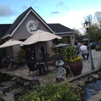 Photo taken at Ava Roasteriá Coffee Co. by Renegell D. on 4/25/2012