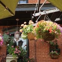 Photo taken at Belvedere Inn by Harry J. on 6/8/2012