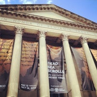 Photo taken at The Franklin Institute by Asa C. on 8/18/2012