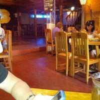 Photo taken at Los Faroles Disco Bar by Juan Andres M. on 5/5/2012
