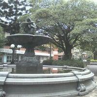 Photo taken at Universidad de Costa Rica by Sergio B. on 5/30/2012