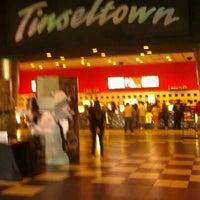 Photo taken at Cinemark Tinseltown 16 by Whittney R. on 3/25/2012