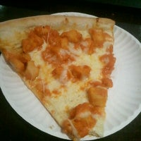 Photo taken at Masterpiece Italian Pizzeria by Valerie H. on 7/25/2012