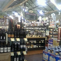 Photo taken at Total Wine & More by Michele B. on 7/7/2012