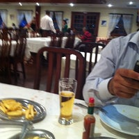 Photo taken at Oasis Churrascaria by Silvania Z. on 8/4/2012