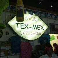 Photo taken at Pancho & Lefty's by David W. on 5/7/2012