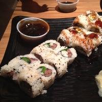 Photo taken at Tokyo Joe's by James C. on 2/24/2012