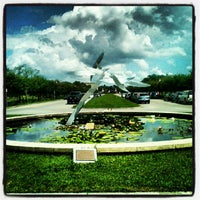 Photo taken at New Orleans Museum of Art by Niki B. on 6/20/2012