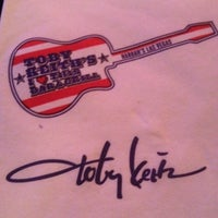 Photo taken at Toby Keith's I Love This Bar & Grill by Dolly C. on 5/10/2012