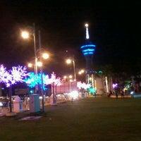 Photo taken at Mini I-City Alor Setar by Azida M. on 4/10/2012