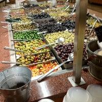 Photo taken at Whole Foods Market by Greg Fellin on 7/14/2012