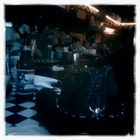 Photo taken at Coral Reef Lounge by Zos on 6/24/2012
