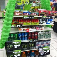 Photo taken at 7-Eleven by Jessica D. on 4/9/2012