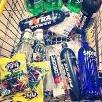 Photo taken at Supermercado Coelho Diniz by Eduardo Y. on 8/4/2012