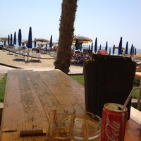 "Photo taken at Chiosco Bar ""Ai Pini"" by Matteo D. on 8/23/2012"