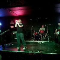 Photo taken at El N' Gee Club by Jeff R. on 4/15/2012