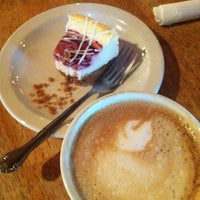 Photo taken at Mandolin Cafe by Lillian K. on 5/2/2012