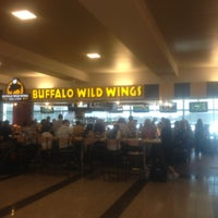Photo taken at Buffalo Wild Wings by Martin G. on 7/9/2012