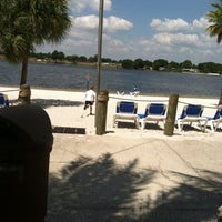 Photo taken at Holiday Inn Club Vacations Orlando - Orange Lake Resort by Melissa H. on 5/8/2012