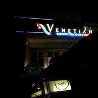 Photo taken at Venetian Executive Health Spa & Karaoke by yokie k. on 7/10/2012