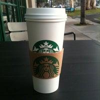 Photo taken at Starbucks by javiera i. on 3/29/2012