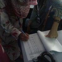 Photo taken at Kptm batu pahat by Zarith N. on 4/30/2012