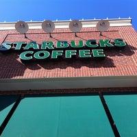 Photo taken at Starbucks by John on 5/19/2012