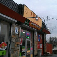 Photo taken at Uncle Lee's Seafood & Carryout by L.V. on 3/3/2012