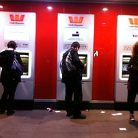 Photo taken at Westpac by Fernando d. on 6/6/2012