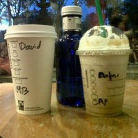 Photo taken at Starbucks Coffee by Daphne C. on 7/20/2012