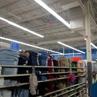 Photo taken at Walmart Supercenter by Prakash P. on 6/24/2012
