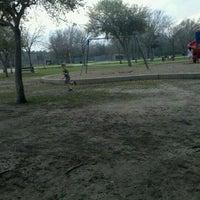 Photo taken at Bear Creek Park by Jodi C. on 2/23/2012