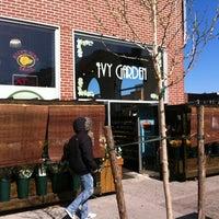 Photo taken at Green Ivy by John H. on 4/4/2012