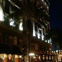 Photo taken at Hilton San Diego Gaslamp Quarter by Josh D. on 2/17/2012