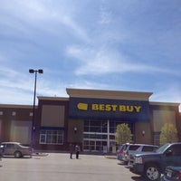 Photo taken at Best Buy by Tony S. on 4/22/2012