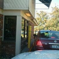 Photo taken at Starbucks by Tyler B. on 9/3/2012