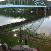 Photo taken at Fairfield Inn & Suites Pittsburgh Neville Island by Matt S. on 5/1/2012