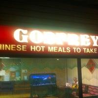 Godfrey Chinese Take Away