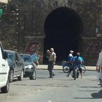 Photo taken at Dar Chanoufi by Hatem D. on 7/19/2012