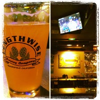 Photo taken at Lengthwise Pub by Nate L. on 5/29/2012