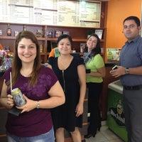 Photo taken at Grão Espresso by Steven P. on 4/19/2012