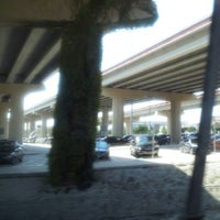 Photo taken at Bush Turnpike Station (DART Rail) by Anthony J. on 6/25/2012