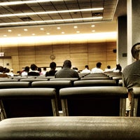 Photo taken at Jury Duty Assembly Room by Mateo L. on 7/31/2012