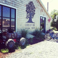 Photo taken at Burley Oak Brewing Company by Brian S. on 7/25/2012
